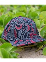 Hinano Tahiti Jax Black Men's Hat