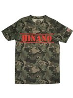 [Hawaii Exclusive] Hinano Tahiti Joes Black Men's T-Shirt