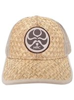 HIC Fiji Dot-Tan Men's Hat