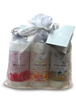 Island Bath & Body Body Lotion Gift Set 3 Pack