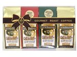 MULVADI 10% Kona Blend Gift Set [1.75oz x 4 pack]