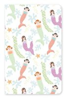 Bradley & Lily Mermazing Mini Note Book
