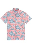 Tori Richard Sandwich Isles Hawaiian Salt Cotton Lawn Men's Hawaiian Shirt