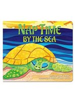 Island Heritage Naptime By The Sea Children's Book
