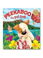 Island Heritage Peekaboo The Poi Dog Children's Book