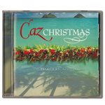 [CD] The Brothers Cazimero Caz Christmas