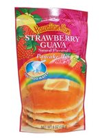 Hawaiian Sun Strawberry Guava Pancake Mix