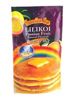 Hawaiian Sun Lilikoi (Passion Fruit) Pancake Mix