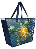 Aloha Honu Insulated Eco Tote