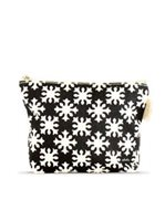 SoHa Living Tubarose Quilt Cosmetic Bag Small