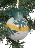 Ilima Christmas Ornament
