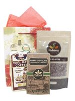 [Exclusive] Coffee&Chocolate Holiday Gift Set