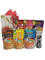 [Exclusive] Hawaiian Sun Pancake Holiday Gift Set