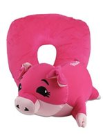 Pua Buddy Neck Pillows