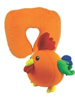 Chicken Buddy Neck Pillows