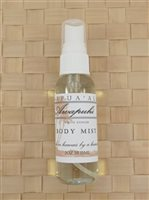 Napua'ala Body Mist  2 oz. [White Ginger]