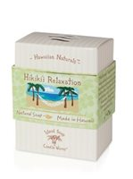 Island Soap & Candle Works Hawaiian Natural Soap 4.4 oz. [Hikiki's Relaxation]