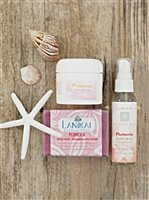 Lanikai Bath and Body Mini Spa Kailua Style [Plumeria]