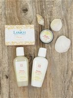 Lanikai Bath and Body Lanikai Tropical Floral Set [Pikake]