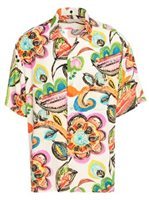 [Cruise 2018] Jams World Indio Men's Hawaiian Shirt