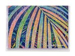David Friedman Kaka'ako Frond Greeting Card