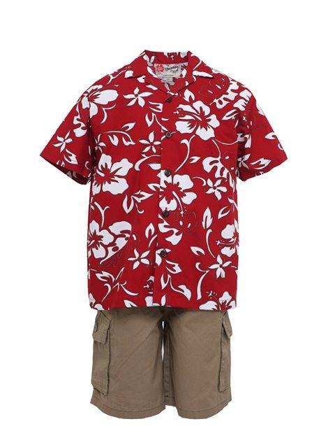ddcb4e6e6 Hawaiian Kids Wear : Boys