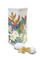Island Heritage Hawaiian Tea Cookie Tins