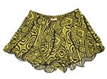 Hinano Tahiti Masina Lime Punch Women's Shorts
