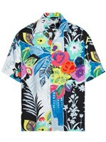 [Spring 2019] Jams World Tropical Love Men's Hawaiian Shirt