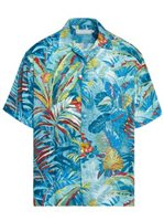 [Summer 2019] Jams World Kamuela Men's Hawaiian Shirt