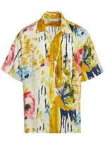 [Summer 2019] Jams World Spring Rush Men's Hawaiian Shirt