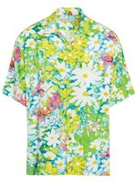 [Summer 2019] Jams World Daisy Patch Men's Hawaiian Shirt