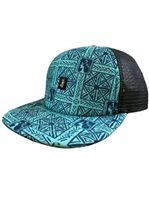Hinano Tahiti Hoanui Florida Keys Men's Hat