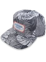Hinano Tahiti Niu Gray Men's Hat