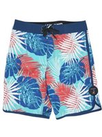 Hinano Tahiti Sila Florida Keys Men's Board Shorts