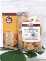 Kauai Kookie Macadamia Nut Shortbread 4 oz x 2 Boxes Bite-Sized Cookie