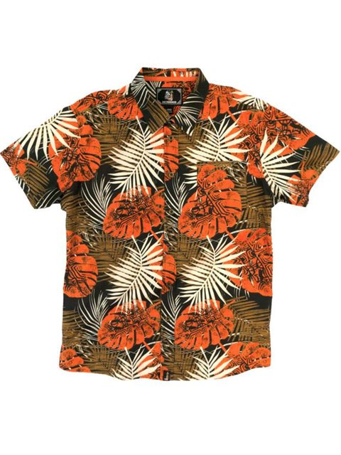 Siona Tobacco Men's Hawaiian Shirt
