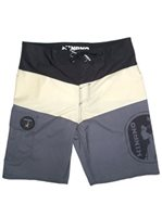 Hinano Tahiti Leie Black Men's Board Shorts