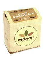 Manoa Chocolate Hawaii Brewing Chocolate