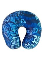 KC Hawaii Honu Islands Island Style Neck Pillow