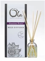 Ola Reed Diffuser [Passion Fruit]
