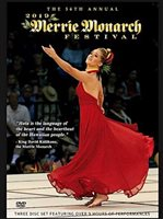 [DVD] Merrie Monarch 2019 DVD Set