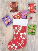 [Exclusive] Christmas Stocking & Cookies Holiday Gift Set