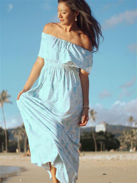 結婚式 ハワイ ウエディング ハワイ挙式 海外 ゲストドレス アロハシャツ