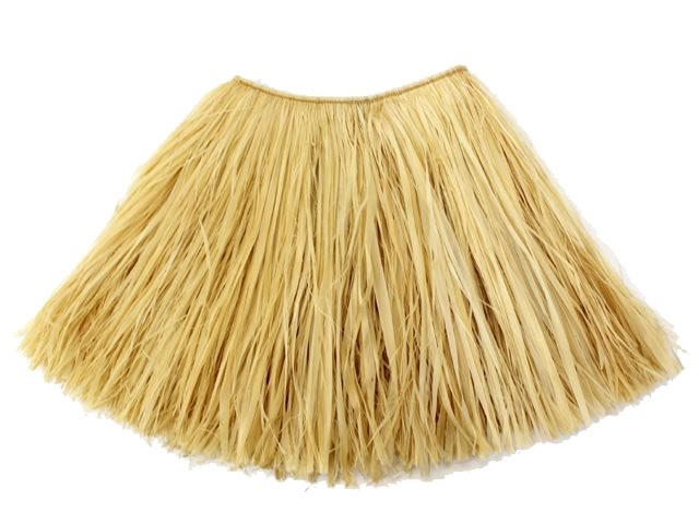 Multiple Colors Tahitian Skirt Fringe (MORE)