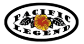 Pacific Legend