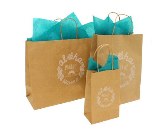 Aloha Outlet Original Gift Bags