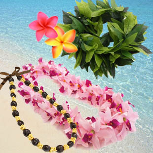 Hawaiian Accessories