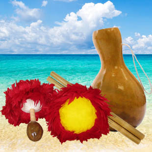 Hawaiian Instruments