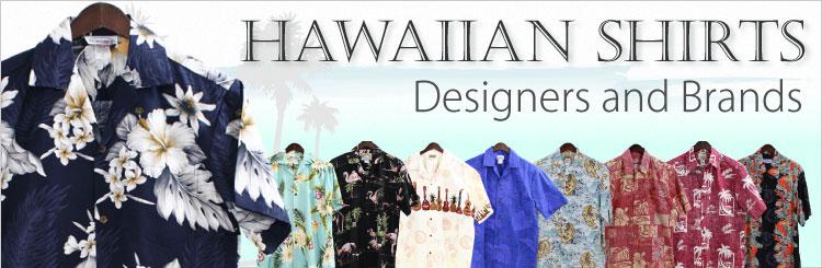 e06b75812a7 Aloha Hawaiian Shirts Brands